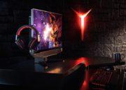 Descubre el nuevo Lenovo IdeaCentre AIO Y910, un todo en uno con GTX 1080 48
