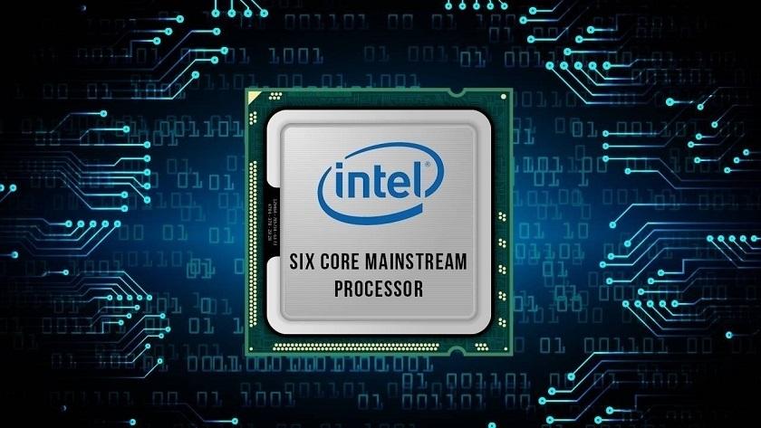Rendimiento en Geekbench del Intel Coffe Lake de 6 núcleos y 12 hilos 29