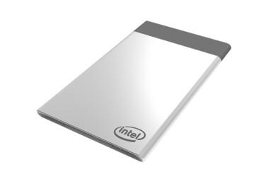 Vía libre para Intel Compute Card