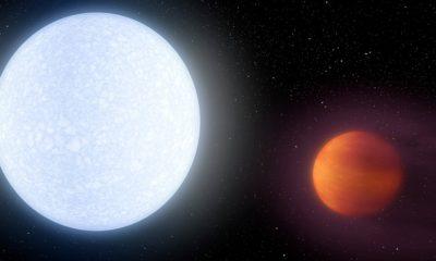 Te presentamos a Kelt-9b, el infierno hecho planeta 29