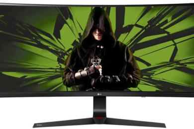 LG 34UC89G-B, otro monitor para juegos con G-SYNC