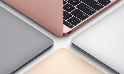 Apple actualiza MacBook y MacBook Pro a Intel Kaby Lake 106