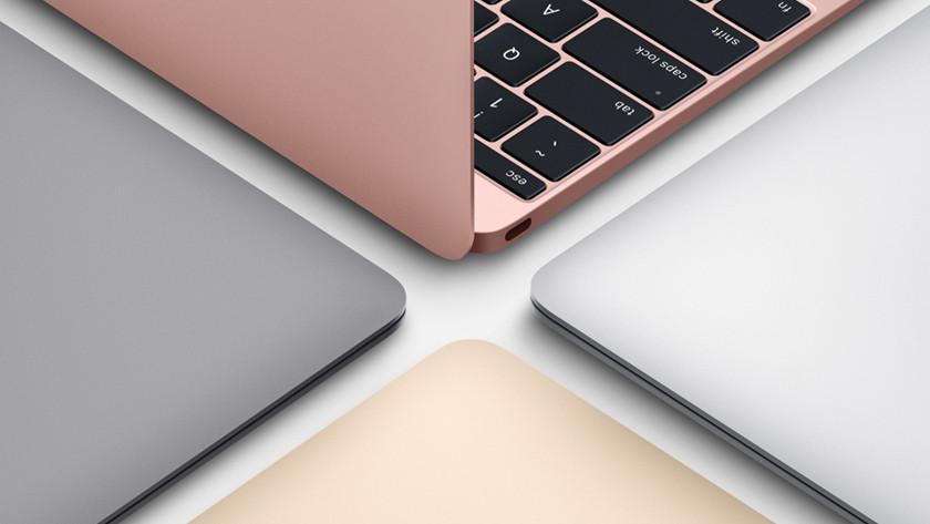 Apple actualiza MacBook y MacBook Pro a Intel Kaby Lake 28