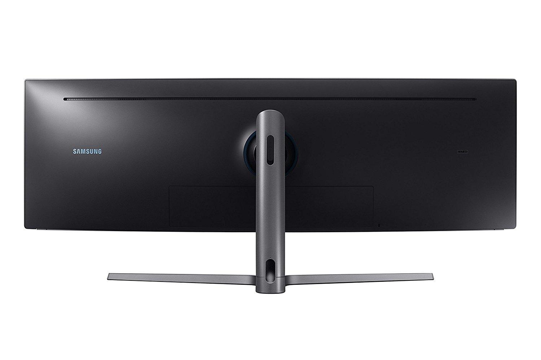 Samsung comercializa un monitor para juegos de ¡49 pulgadas! 31
