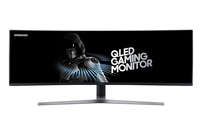 Samsung comercializa un monitor para juegos de ¡49 pulgadas! 29