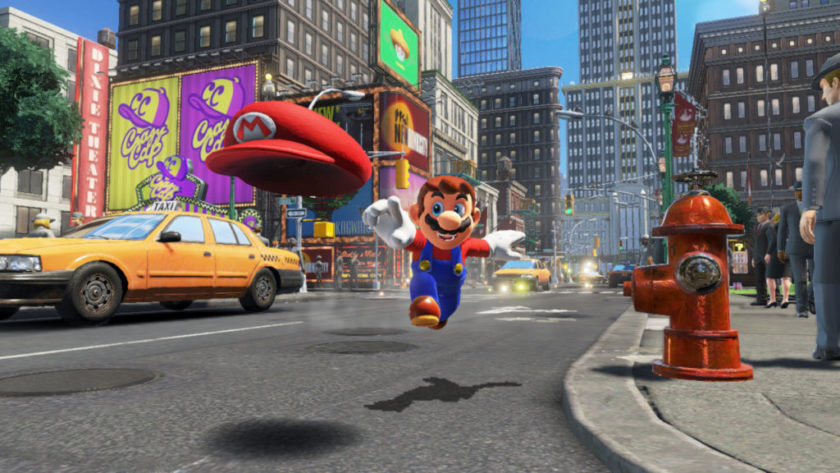 Todas las novedades de Nintendo en el E3 de 2017