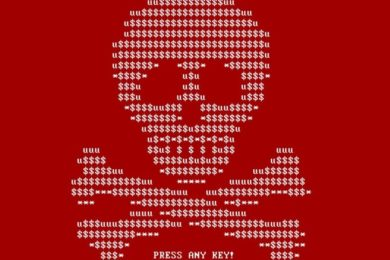 El ciberataque masivo con el ransomware NotPetya no buscaba hacer dinero