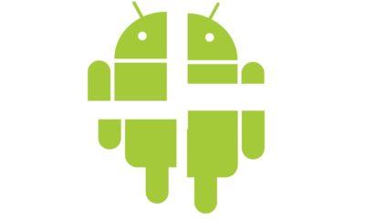 Cuota de mercado de Android en junio; Nougat no llega al 10% 29