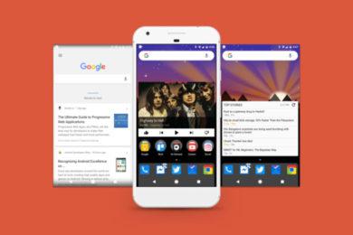 Nova Launcher ya permite habilitar Google Now