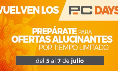 PCComponentes vuelve a la carga con las mejores ofertas en los PCDays 79