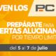 PCComponentes vuelve a la carga con las mejores ofertas en los PCDays 81