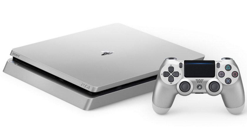 PS4 Gold y PS4 Silver, en España el 28 de junio