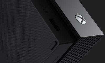 PS4 Pro compite con Xbox One S y no con Xbox One X, según Microsoft 101