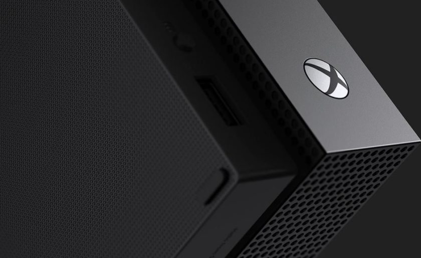 PS4 Pro compite con Xbox One S y no con Xbox One X, según Microsoft