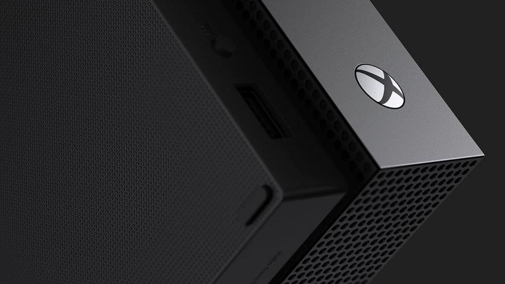 PS4 Pro compite con Xbox One S y no con Xbox One X, según Microsoft 39