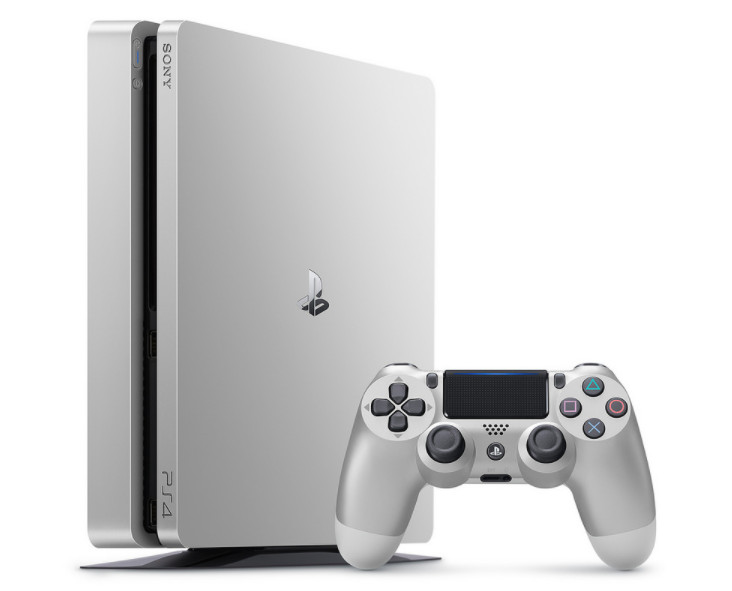 PS4 Gold y PS4 Silver, en España el 28 de junio 30