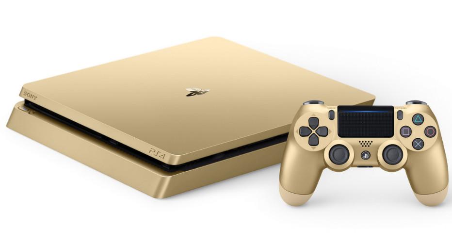 PS4 Gold y PS4 Silver, en España el 28 de junio 32