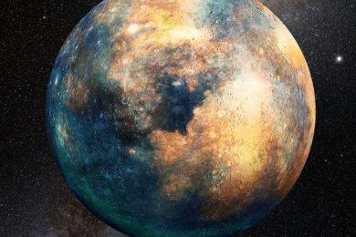 Planet 10 podría ser una segunda Tierra, está en nuestro sistema solar
