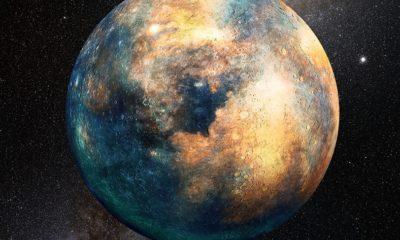 Planet 10 podría ser una segunda Tierra, está en nuestro sistema solar 97