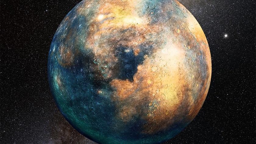 Planet 10 podría ser una segunda Tierra, está en nuestro sistema solar 31