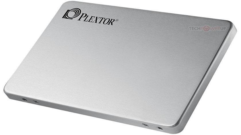 Plextor S3, SSDs económicos para gama de entrada
