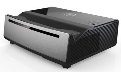 proyector láser Dell