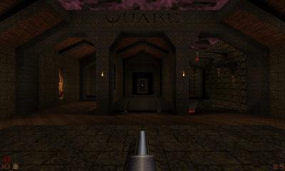 La banda sonora de Quake llegará en vinilo 34