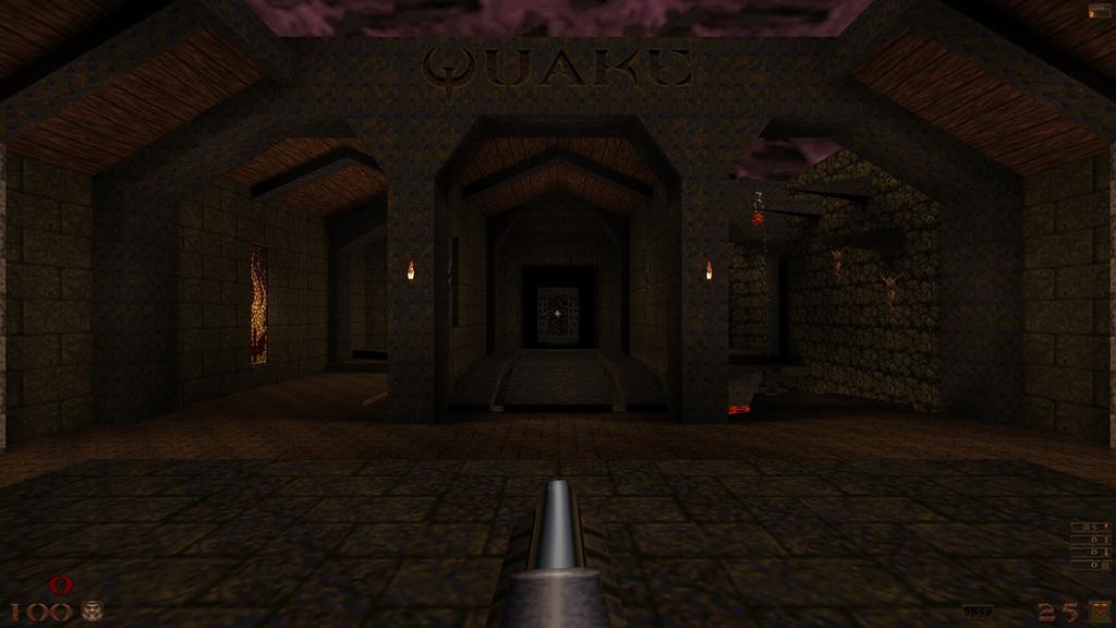 La banda sonora de Quake llegará en vinilo 29