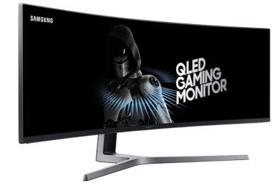 Samsung presenta los primeros monitores con Radeon FreeSync 2 de AMD