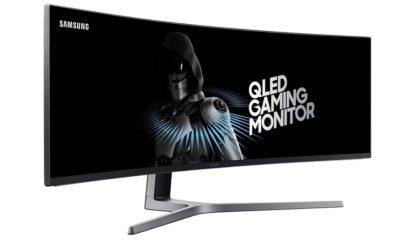 Samsung presenta los primeros monitores con Radeon FreeSync 2 de AMD 35