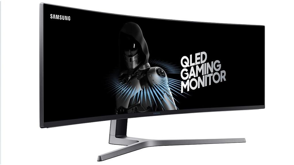 Samsung presenta los primeros monitores con Radeon FreeSync 2 de AMD 29