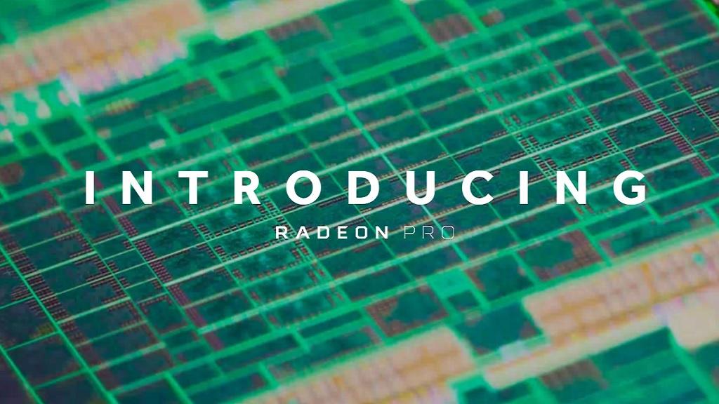 AMD Radeon Pro 500, así son las nuevas GPUs que utiliza Apple 29