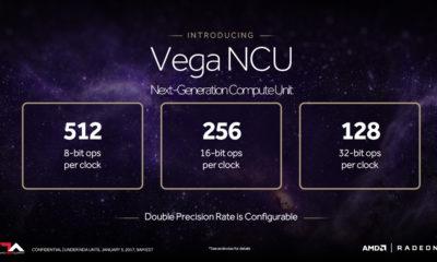 Radeon Pro Vega, así es el núcleo gráfico más potente de AMD 30