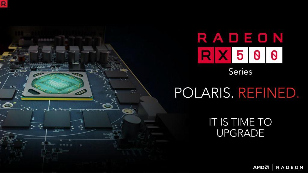 Escasez de Radeon RX 580 y Radeon RX 570, ¿sabes quién tiene la culpa? 31