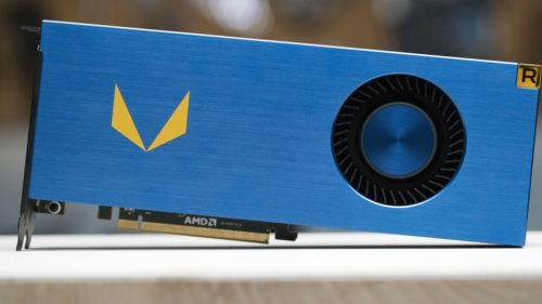 La Radeon Vega Frontier Edition supera a la GTX TITAN Xp