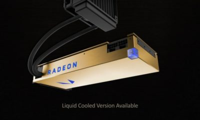 Listadas en precompra las Radeon Vega Frontier Edition 38