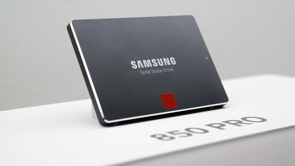 """SSD Samsung 850 Pro de 256 GB """"muere"""" tras 9,1 PB de escritura 29"""