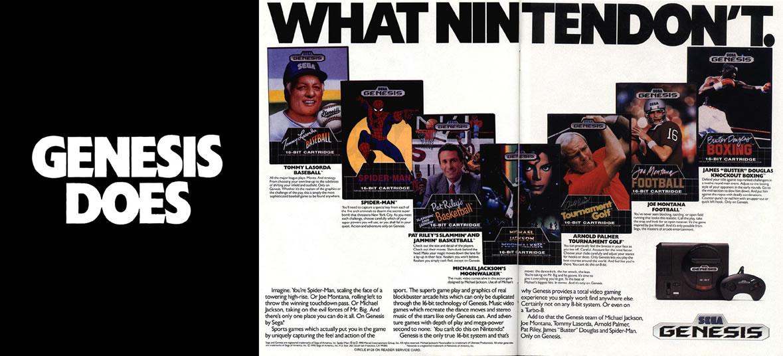 Console Wars, revive la épica batalla entre Nintendo y Sega 32