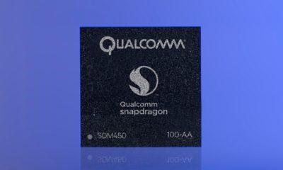 Qualcomm anuncia el nuevo Snapdragon 450, todo lo que debes saber 34