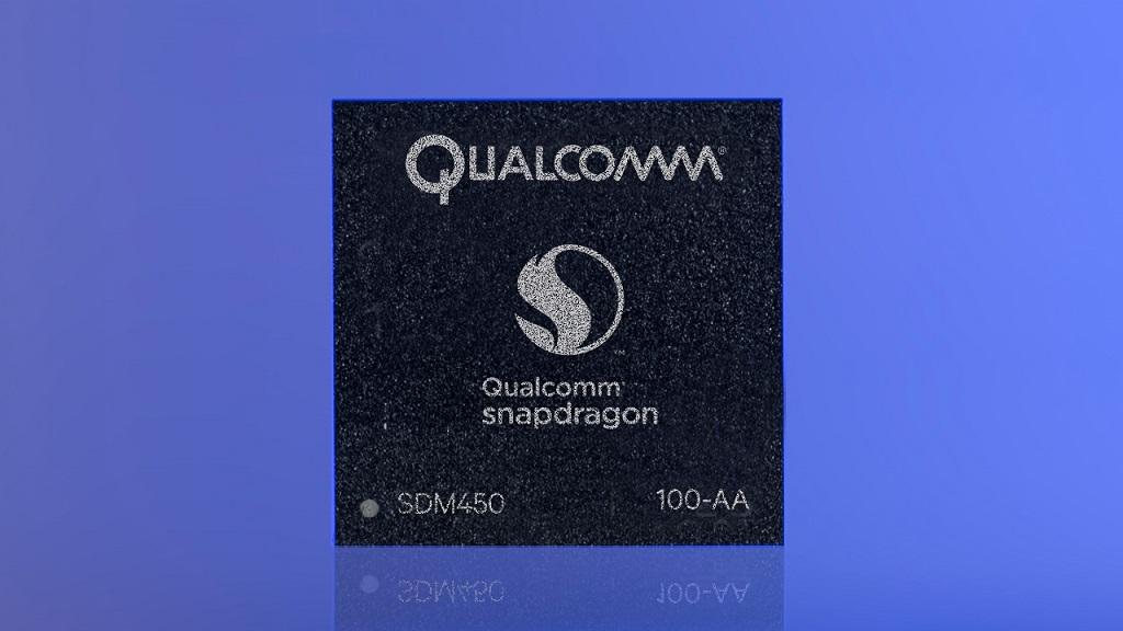 Qualcomm anuncia el nuevo Snapdragon 450, todo lo que debes saber 29