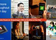 Qualcomm anuncia el nuevo Snapdragon 450, todo lo que debes saber 39