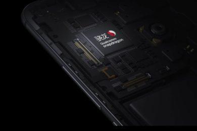 Qualcomm trabaja en un SoC Snapdragon 450 con CPU de ocho núcleos