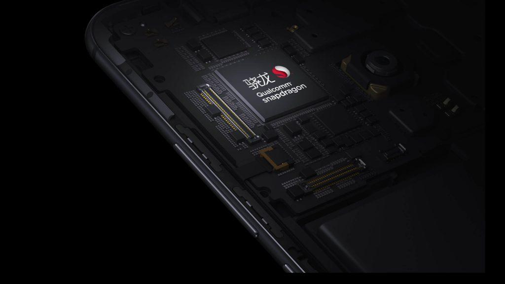 Qualcomm trabaja en un SoC Snapdragon 450 con CPU de ocho núcleos 29