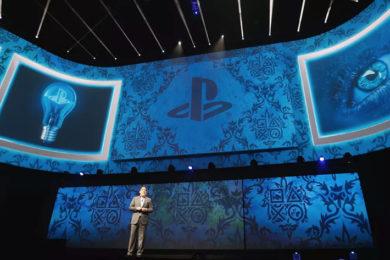 Todos los juegos de Sony en E3 2017