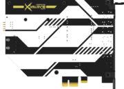 Creative anuncia la Sound BlasterX AE-5, sonido de calidad y luces LED 38