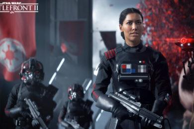Así luce Star Wars Battlefront 2 en PC con calidad ultra y 4K