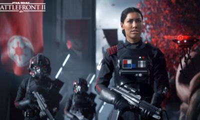 Así luce Star Wars Battlefront 2 en PC con calidad ultra y 4K 46