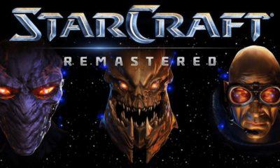 Blizzard nos sorprende con un tráiler épico de StarCraft: Remastered 37