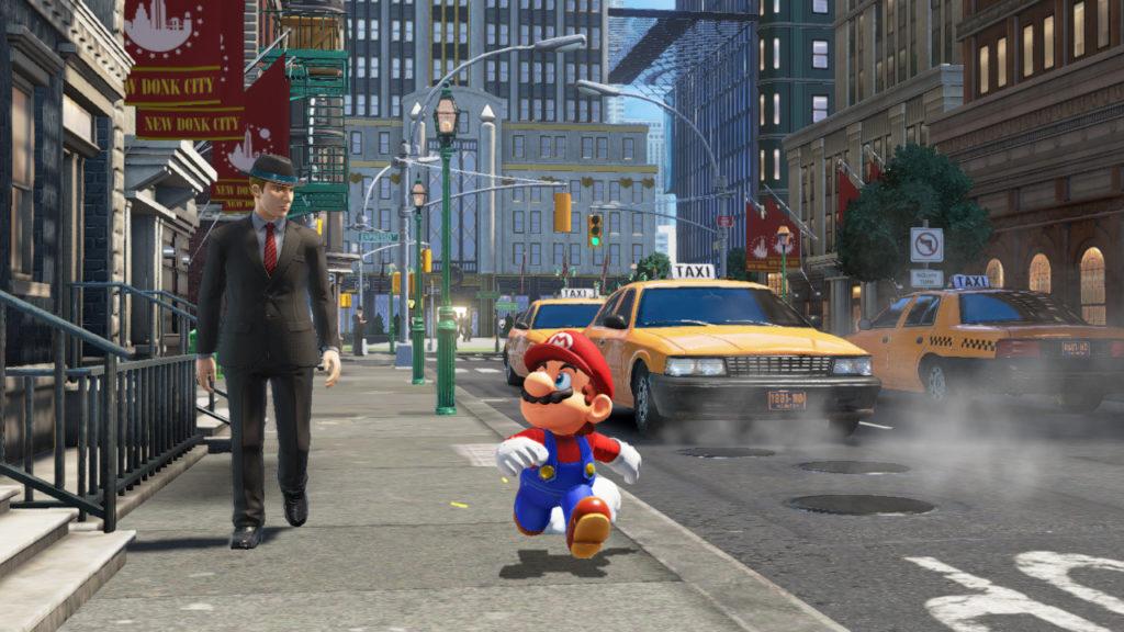 Super Mario Odyssey es una razón más para comprar Nintendo Switch 29