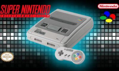 Microsoft incluye la Super Nintendo Classic Mini en una encuesta 45
